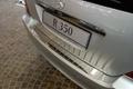 Auto - [Presse] JMS Edelstahl Ladekantenschutz für Mercedes Modelle