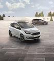 Erlkönige + Neuerscheinungen - Der neue Ford C-MAX Sport: mit sportlichem Styling und verbesserter  Kraftstoffeffizienz ideal für Familien