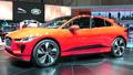 Elektro + Hybrid Antrieb - [ Video ] Genf 2018: Premiere des Jaguar I-Pace und & Range Rover SV Coupé
