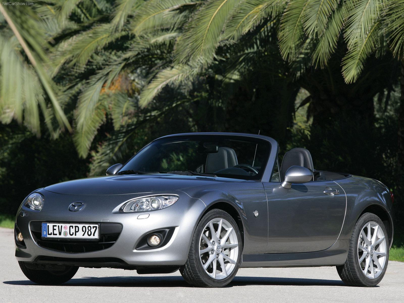 Mazda Mx 5 Pagenstecher De Deine Automeile Im Netz