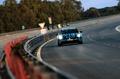 Luxus + Supersportwagen - Taycan-Prototyp überzeugt bei Dauerlauf in Nardò