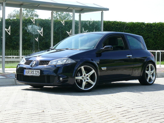 2003 renault megane ii sport sedan 2 0 16v automatic related infomation specifications weili. Black Bedroom Furniture Sets. Home Design Ideas
