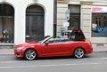 Recht + Verkehr + Versicherung - Cabrio mit offenem Verdeck parken: Was sagt Versicherung