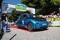 Elektro + Hybrid Antrieb - Vorstellung BMW i3: Von Heuduft und Serpentinen