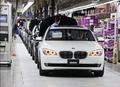 Auto - BMW schickt Mitarbeiter in Kurzarbeit