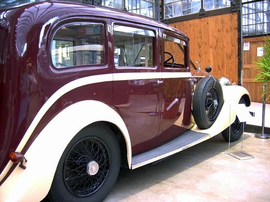 Name: 37a-Rolls_Royce_Phantom_III.JPG Größe: 2848x2136 Dateigröße: 1307762 Bytes