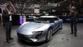 Elektro + Hybrid Antrieb - Weltpremiere: Der neue QUANT - Die erste e-Sportlimousine mit nanoFLOWCELL