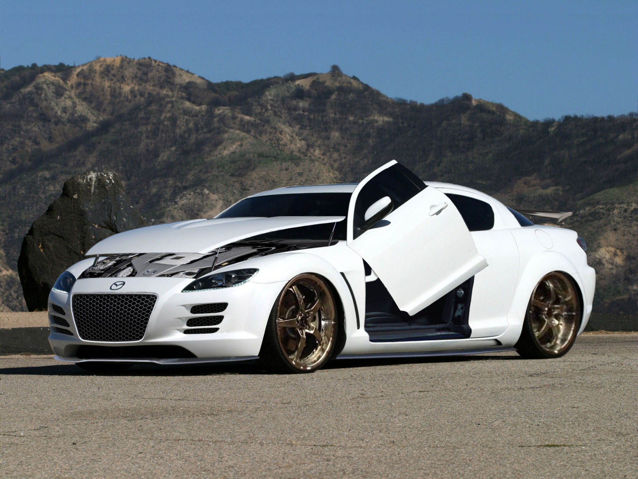 Mazda Rx8 Related Images Start 100 Weili Automotive Network