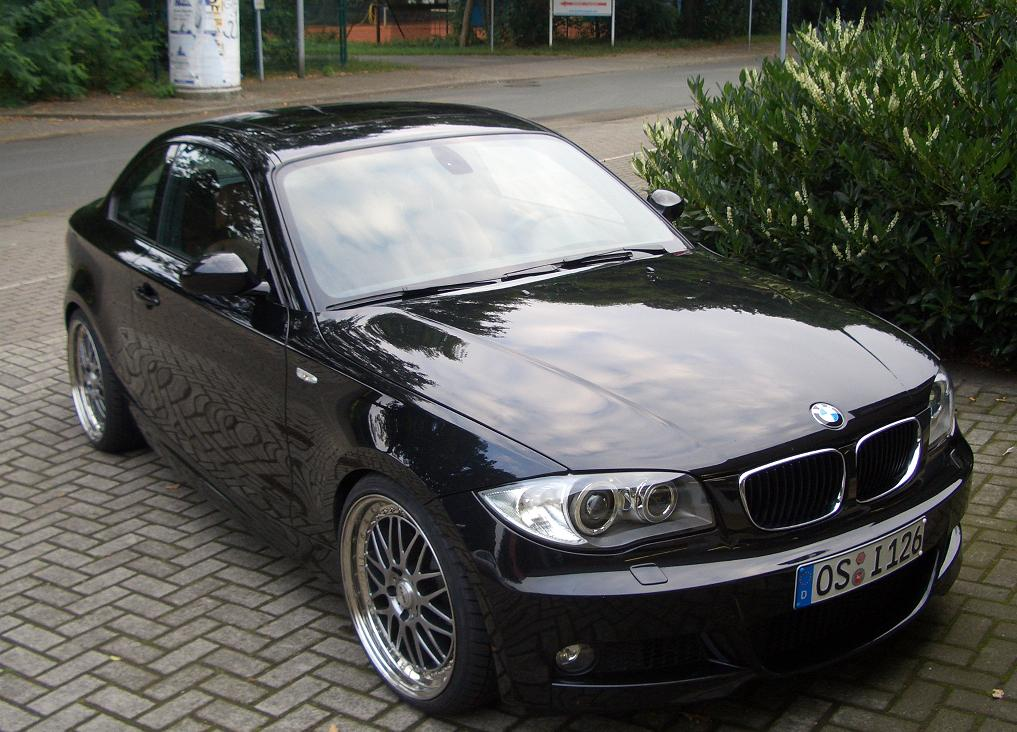 bmw 1er e82 tuning. Black Bedroom Furniture Sets. Home Design Ideas