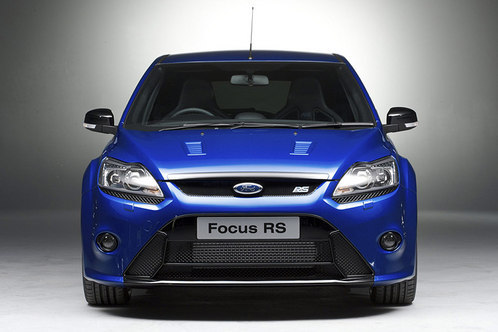 ford focus rs so kr ftig wie kein anderer seite 1 deine automeile im netz. Black Bedroom Furniture Sets. Home Design Ideas